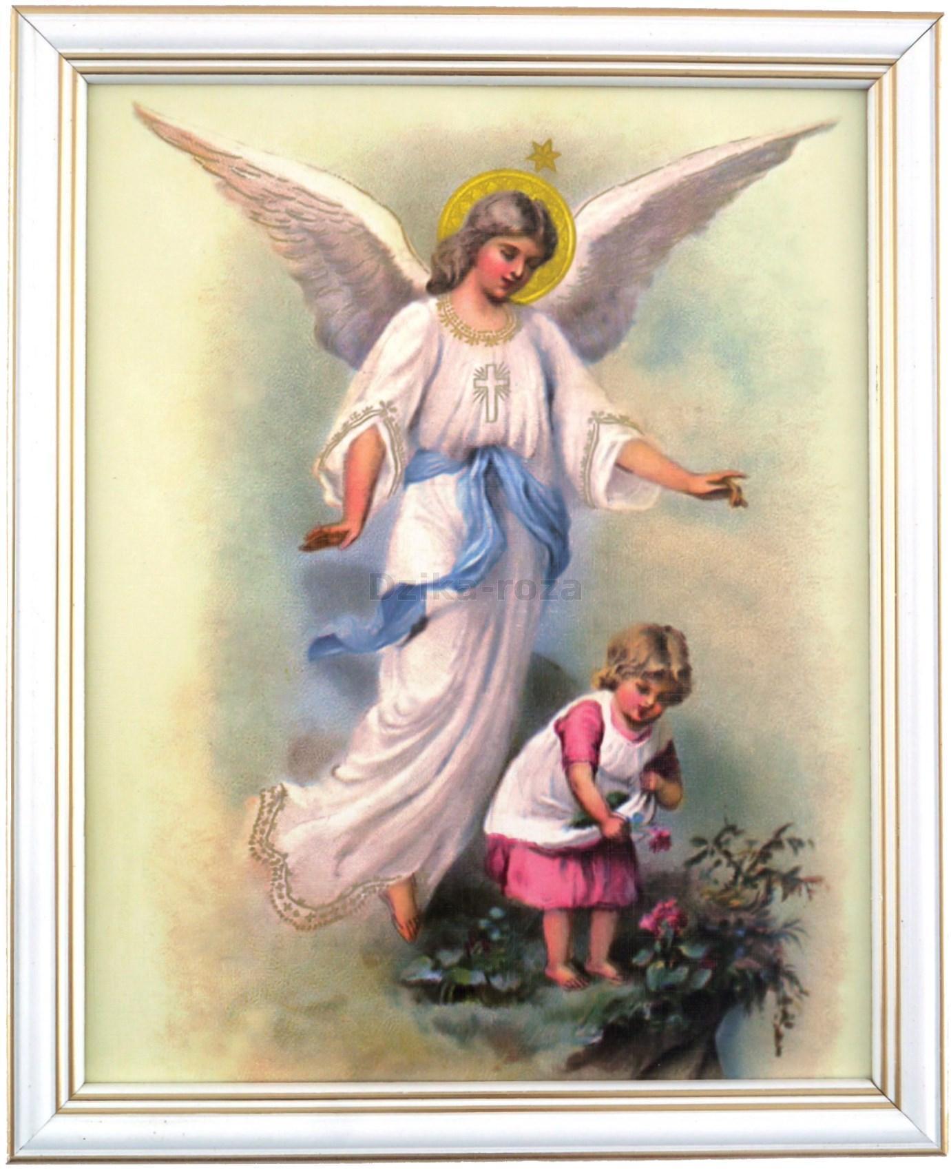 Anioł Stróż Xiii